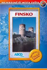 Finsko - Nejkrásnější místa světa - DVD