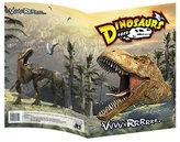 Dinosauři - Obal na sešit A5