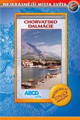 Chorvatsko – Dalmácie - DVD