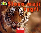 Slovo mají tygři (edice čti +)