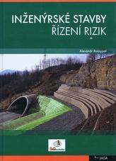 Inženýrské stavby - řízení rizik