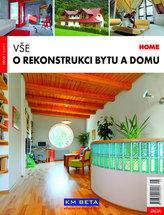 Vše o rekonstrukci bytu a domu