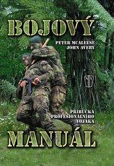 Bojový manuál - Příručka profesionálního vojáka (flexovazba)
