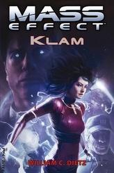 Mass Effect 4 - Klam