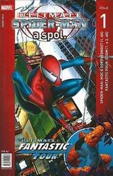 Ultimate Spider-Man a spol. 1