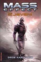 Mass Effect 1 - Zjevení (2.vyd)