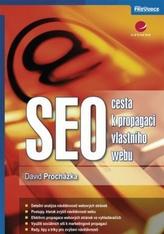SEO -  cesta k propagaci vlastního webu