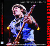 Bruce Springsteen – ilustrovaná biografie