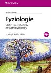 Fyziologie - Učebnice pro studenty zdravotnických oborů - 2. vydání