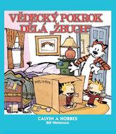 """Calvin a Hobbes 6 - Vědecký pokrok dělá """"žbuch!"""""""