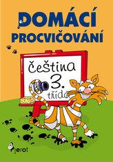 Domácí procvičování - Čeština 3. třída