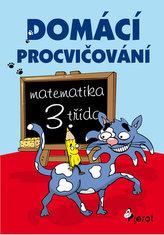 Domácí procvičování - Matematika 3. třída