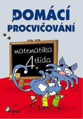Domácí procvičování - Matematika 4. třída