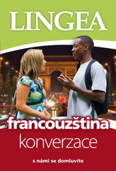 Francouzština - konverzace - s námi se domluvíte