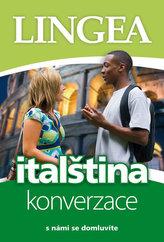 Italština - konverzace - s námi se domluvíte