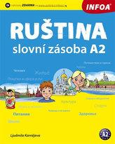 Ruština - Slovní zásoba A2