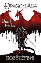 Dragon Age 3 - Rozštěpení