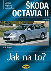 Škoda Octavia II. od 6/04 - Jak na to? - 98 - 2. vydání