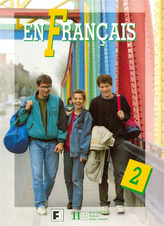En Francais 2 - učebnice