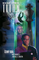 Star Trek: Titan - Černý král
