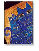 Adresář - Mediterranean Cats, mini  95x140