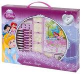 Razítka v krabici Princezny 2