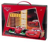 Razítka v krabici Auta2