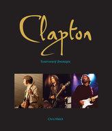Eric Clapton - Ilustrovaný životopis