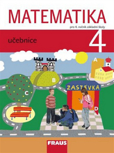 Matematika 4 pro ZŠ - učebnice