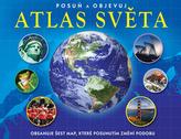 Atlas světa - posuň a objevuj