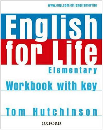 ENGLISH FOR LIFE ELEMENTARY WORKBOOK - Náhled učebnice