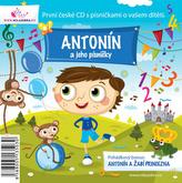 Antonín a jeho písničky