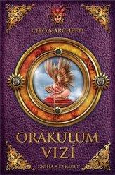 Orákulum vizí (Kniha a 52 karet)
