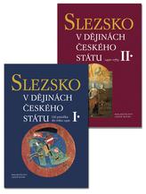 Slezsko v dějinách českého státu