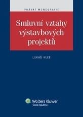 Smluvní vztahy výstavbových projektů