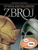 Ottova encyklopedie Zbroj