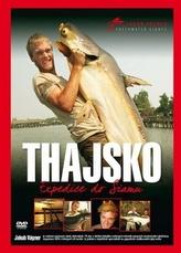 S Jakubem na rybách Thajsko