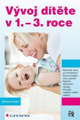 Vývoj dítěte v 1.–3. roce