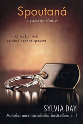 Spoutaná - Crossfire série 2