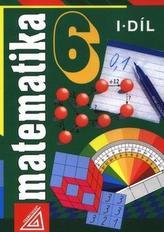 Matematika pro 6 r. ZŠ,1.díl