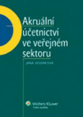 Akruální účetnictví ve veřejném sektoru