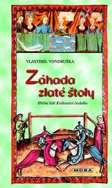 Záhada zlaté štoly - 3. vydání
