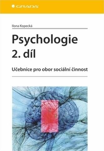 psychologie 2.díl - Náhled učebnice