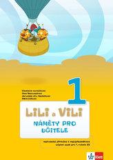 Lili a Vili 1 - Náměty pro učitele