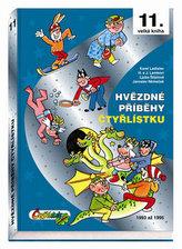 Hvězdné příběhy Čtyřlístku 1993-1995