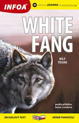 Bílý tesák/White Fang - Zrcadlová četba