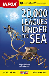20 000 mil pod mořem/20,000 Leagues Under the Sea - Zrcadlová četba