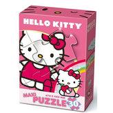 Puzzle Maxi 30 - Hello Kitty