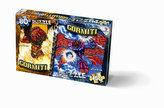 Puzzle Mix 80/160 - Gormiti