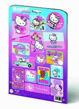 Magnetky - Hello Kitty